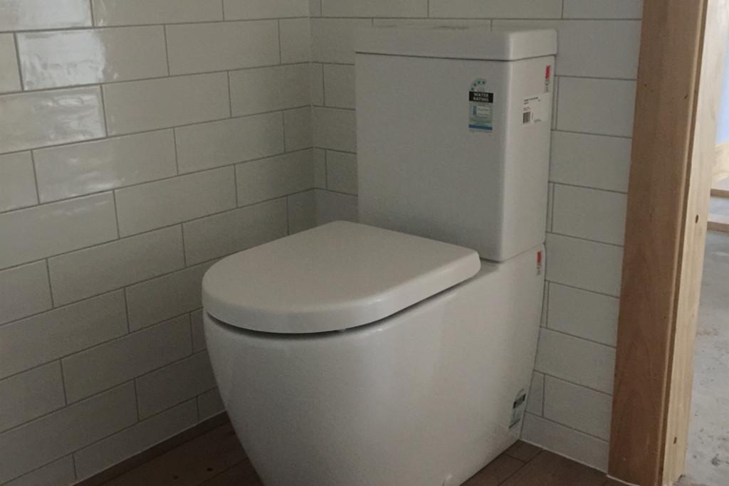 Bathroom Plumbing Solutions - Blackwell Plumb & Gas