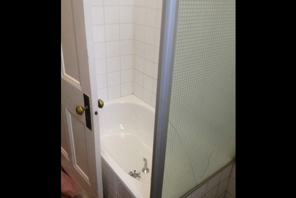 Bathroom Renovation 02 - Blackwell Plumb & Gas